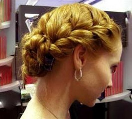 Hairstyles Collected  Braids 2012 | Haircut & Hairstyles | Scoop.it