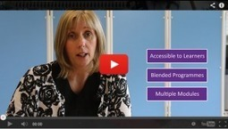 Blackboard Collaborate Case Study 2 of 3 | The Learning Edge | computer mediated communication | Scoop.it