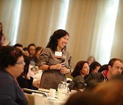 BlogHer PRO '13: Day One in Tweets   Women in Business   Scoop.it