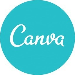 Canva: The Graphic Design Tool for Non-Designers | Design | Scoop.it
