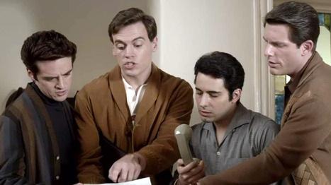 Jersey Boys, le nouveau Clint Eastwood | Jersey Boys - Web Coverage | Scoop.it