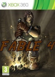 Fable 4 - Release Date, Trailer and info | Fable 4 Rumors | Scoop.it