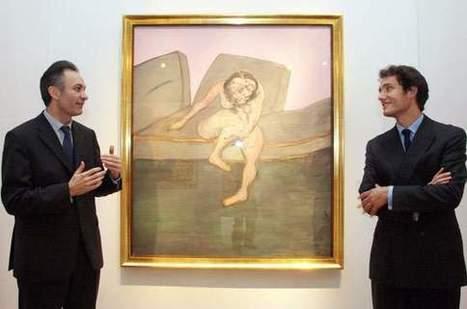 Les acteurs du marché de l'art en France s'inquiètent d'une possible ... - Les Échos | art move | Scoop.it