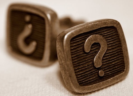 3 Questions Executives Should Ask Front-Line Workers | The Second Mile | Scoop.it