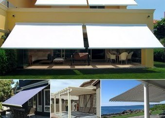 Suitable Patio Awning Installation for Renovation   alekoawning   Scoop.it