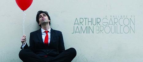 Interview sur ZOOM CULTURE | ARTHUR JAMIN - Revue de presse | Scoop.it