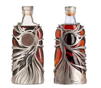 Highland Park 50 Year Old Whisky Limited Edition Bottle Wins 2012 Design Award. | #CigarWhiskyBella | Scoop.it
