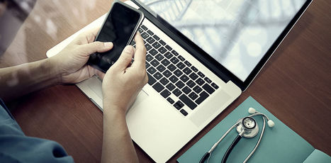 The doctor will tweet you now – but should he face disciplinary action for doing so? | #eHealthPromotion, #web2salute | Scoop.it