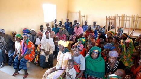 Mali: 400 000 enfants non scolarisés dans le nord du pays | Maghreb-Machrek | Scoop.it