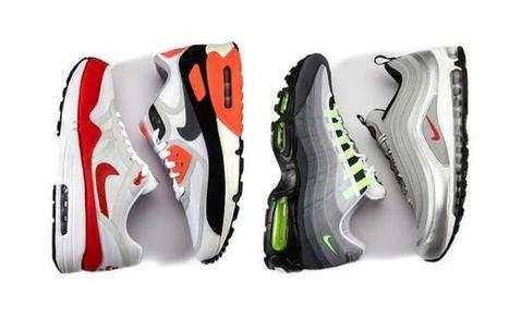 Twitter / nikesportswear: OG's redefined with innovation. ... | Online Shopping India | Scoop.it