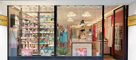 Fragonard distille sa marque lifestyle | marketing digital | Scoop.it