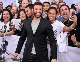 """""""The Wolverine"""" opened as top grosser - Movie Balla 