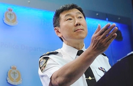 'We now have a mental health crisis on our streets' says Vancouver police chief, urging action | Public health policing | Scoop.it