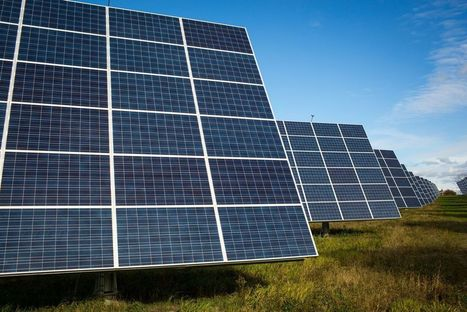 Can crowdfunding bring solar energy to small businesses? | Solar Energy projects & Energy Efficiency | Scoop.it