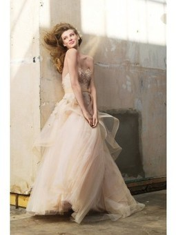 WTOO 17732 Olivia wedding dress | Bridal Fashions | Scoop.it