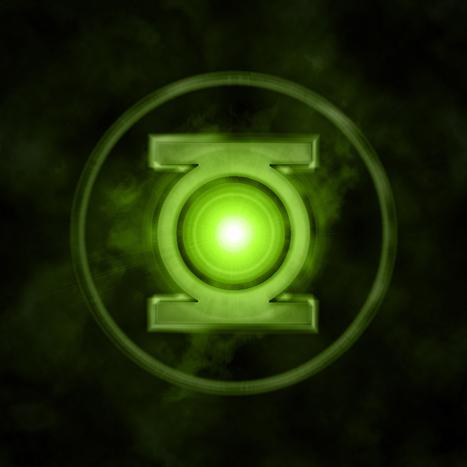 Green Lantern : Exclusive Trailer Premiere | All Geeks | Scoop.it