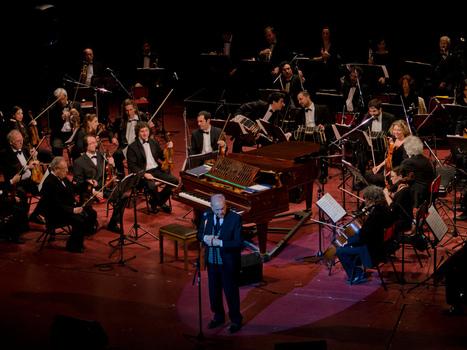 Concierto de tango en el Teatro del Globo | Tango | Scoop.it