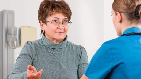 Persoonsgerichte zorg: Het goede gesprek   Verpleegkunde Zuyd   Scoop.it