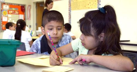 Why it's a school's problem when a parent doesn't speak English | ELT (mostly) Articles Worth Reading | Scoop.it
