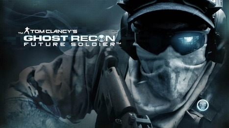 Tom Clancy's Ghost Recon Future Soldier Full Version PC Free Download : Full ISO Games Download | Game's world | Scoop.it