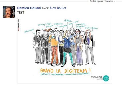 émergenceweb : blogue » MAJ 1 et 2 : Arrêtez de parler de digitalisation ! Ça me donne des boutons… | RH digitale | Scoop.it