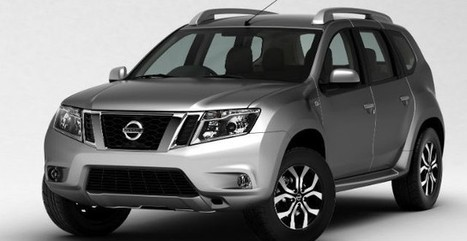 Nissan will sell cars online in India | AllOnAuto.com | New Cars and Bikes in India | allonauto.com | Scoop.it