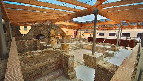 El balneari, un invent romà inalterable   LVDVS CHIRONIS 3.0   Scoop.it