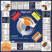 CURATE Game / Resources / Home page - DigCur | Dempsey's Distinguished Destinations | Scoop.it