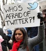 Social Media: A Force for Political Change in Egypt by Kira Baiasu | Twit4D | Scoop.it