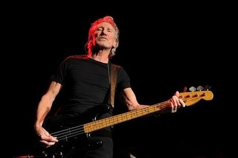 Howard Stern, Roger Waters Feud Heats Up - The Inquisitr   Howard Stern   Scoop.it