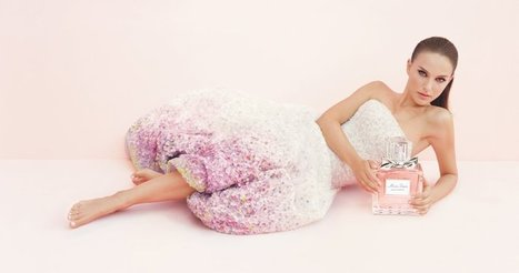Natalie Portman: Miss Dior Eau De Toilette Campaign | Women Fashion Accessories | Scoop.it