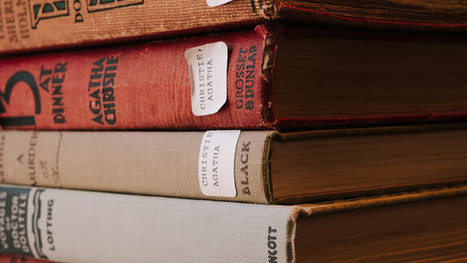 Documentary Film Investigates the (Alleged) Death of Books | Book business articles | Scoop.it