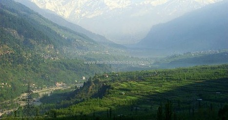 A unique travelling palate in India that suits every tastebuds, kullu   Holiday Rentals   Scoop.it