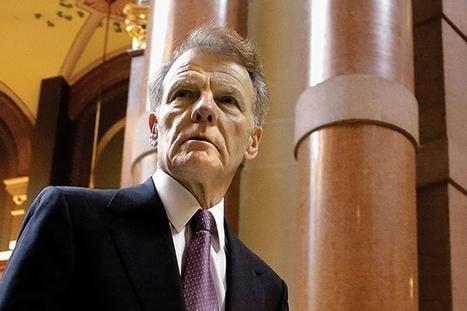 Mike Madigan says budget impasse will send Legislature into overtime - Crain's Chicago Business | Illinois Legislative Affairs | Scoop.it