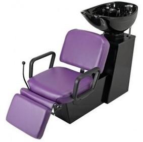 Shampoo Bowl | salon furniture | Scoop.it