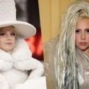 Lady Gaga indossa la moda riciclata con abiti in filtri di caffè o ... - MTV.IT | STEFANO DONNO FASHION AND BEAUTY NEWS | Scoop.it