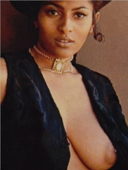 Pam Grier | Sex History | Scoop.it