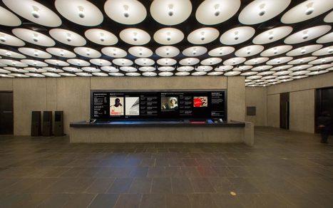 A Fresh Digital Face for The Met | Musée participatif et collaboratif | Scoop.it