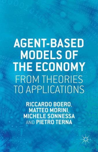 Agent-based Models of the Economy | Computational Economics | Scoop.it
