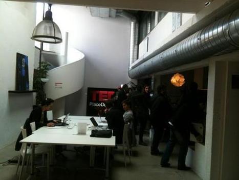 #StartUpAragon découvre La Cantine Toulouse | La Cantine Toulouse | Scoop.it