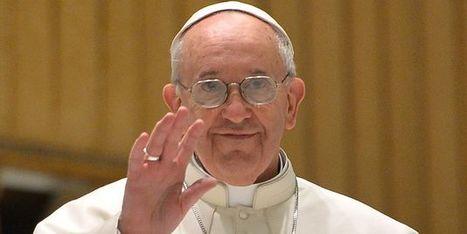 Le pape François donne une leçon de communication aux journalistes - Radio Notre Dame | La communication dans tous ses états : actualités, outils .... | Scoop.it