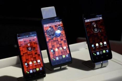 Usuarios de teléfonos inteligentes crecerán un 22 % en ... - Vanguardia Liberal | Productos de consumo | Scoop.it