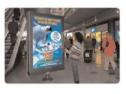 Clear Channel télé-gère ses panneaux d'affichage sans fil et à bas débit - Reseaux et Telecoms | SIGFOX | Scoop.it