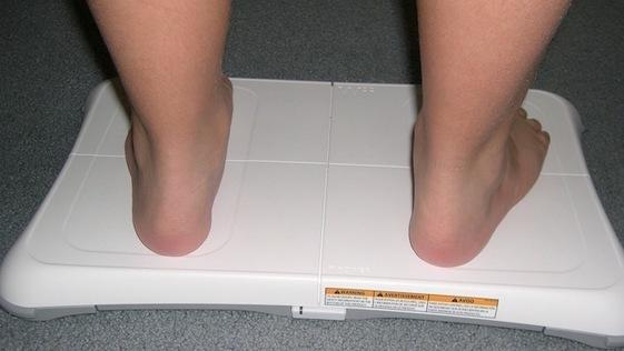 Sclérose en plaques : la Wii pour améliorer l'équilibre : Allodocteurs.fr