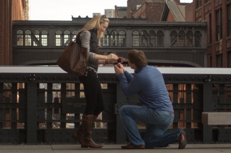 Top Places in Manchester to Propose to That Special Someone | Discounted Hotels in Manchester | Scoop.it