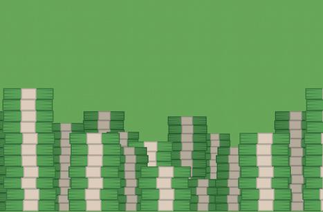 #Startup : Qu'est ce que ça fait d'avoir 1 million d'euros sur son compte ? | Startups | Scoop.it
