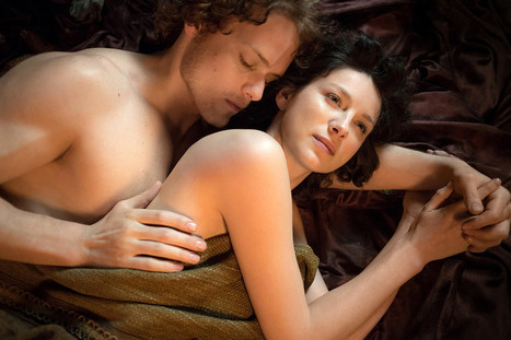 Is Outlander the Weirdest Show on TV? | Litteris | Scoop.it