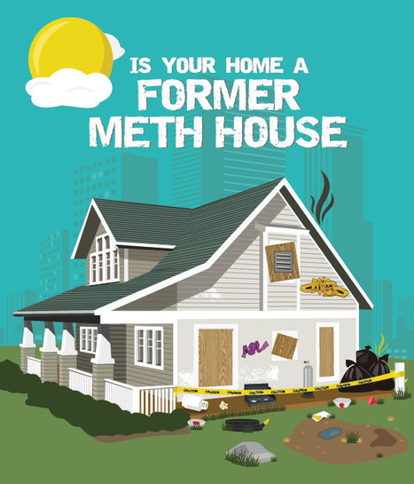 Is Your Home a Former Meth House? | 12 Keys Rehab | Which Jobs Lead to Substance Abuse? | Scoop.it