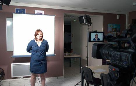 Clermont : ils espèrent trouver un emploi grâce au CV vidéo | Candidats et Recruteurs : sortir du lot - Trouvez votre formation sur www.nextformation.com | Scoop.it