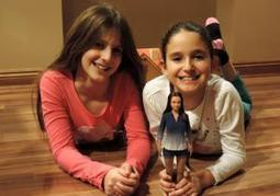 After 'Real Barbie' project, doll line with 'average is beautiful' motto to be produced   Kickin' Kickers   Scoop.it
